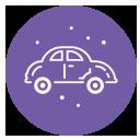 car rental can be arranged