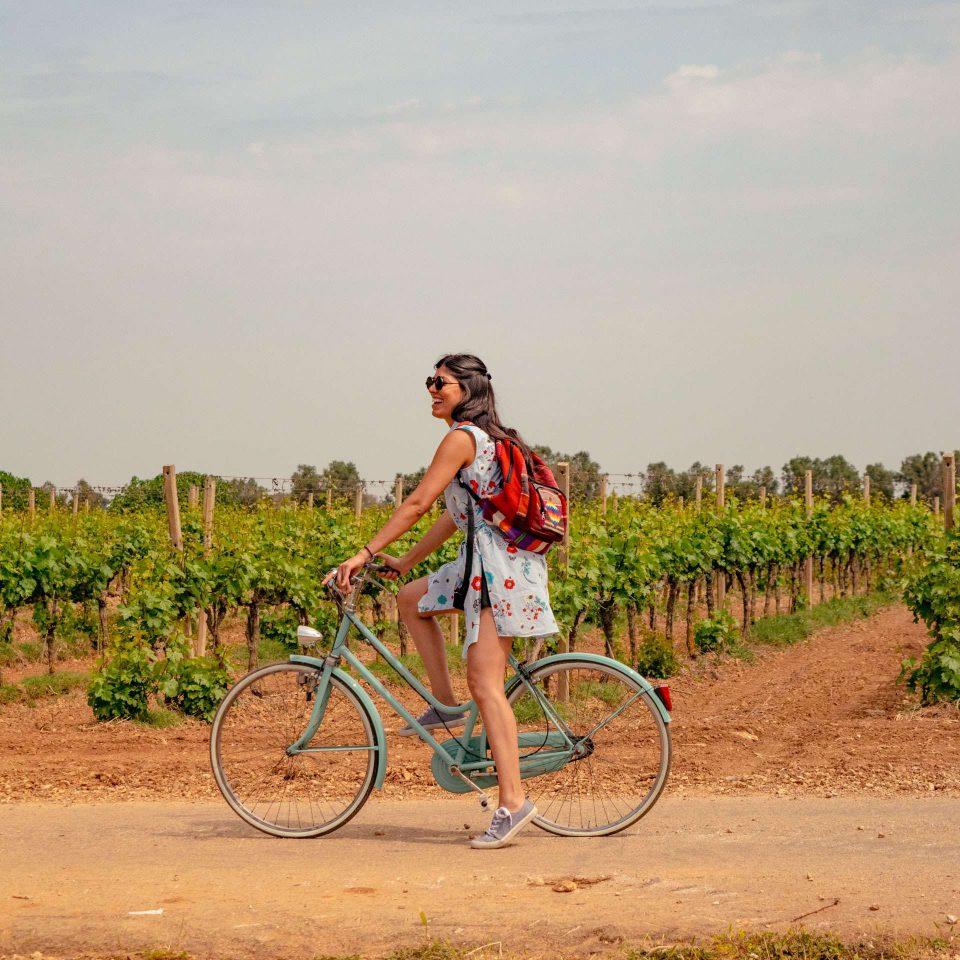 Roots Tourism | Raiz Italiana Romina