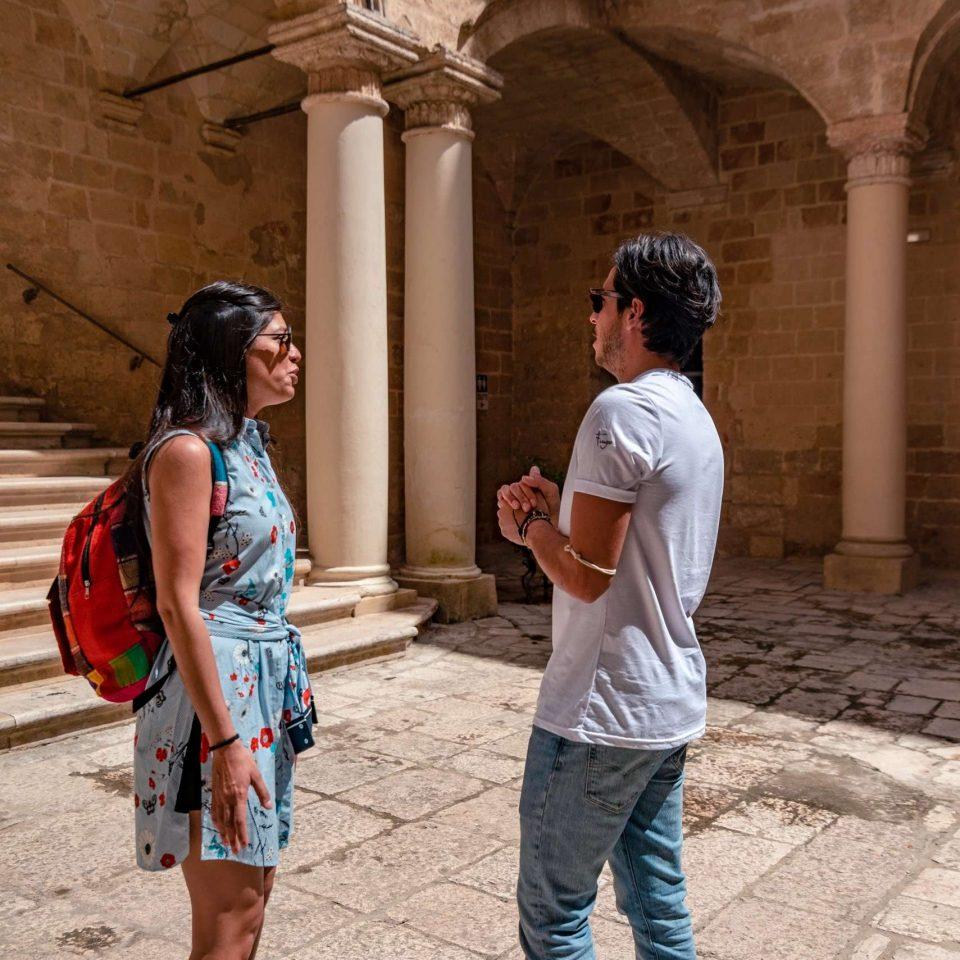 Roots Tourism | Raiz Italiana guide tour.