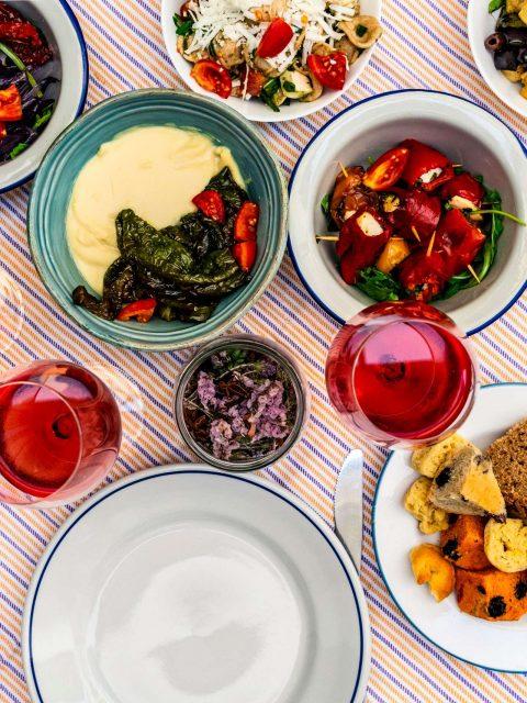 The best Lecce food and wine experiences at L'Orecchietta delicatessen | Salento