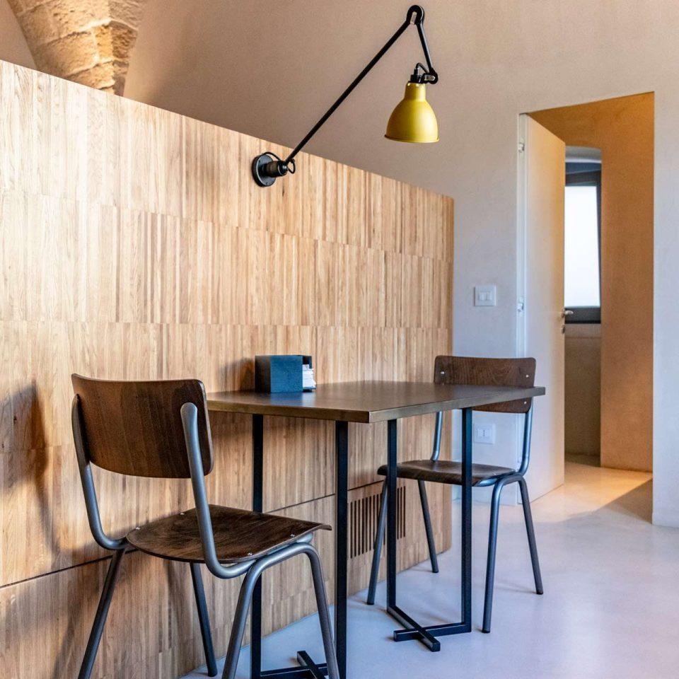 Style and design Cinquevite luxury flats in Polignano a Mare | Puglia