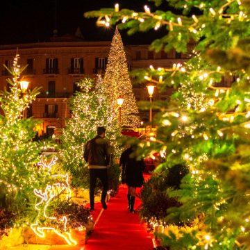 The magic of Christmas in Puglia