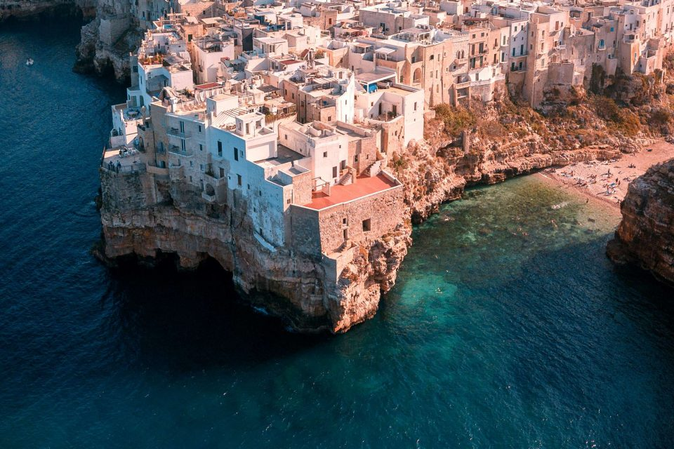 Dream your trip to Puglia