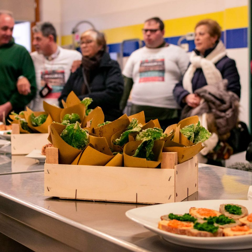 Puglia senza ostacoli, food experiences with Peppe Zullo.